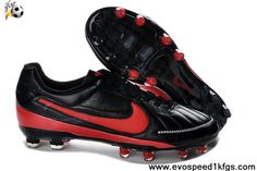 who wouldnt want these soccer shoes?