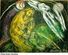 marc chagall Jeremia - Google zoeken