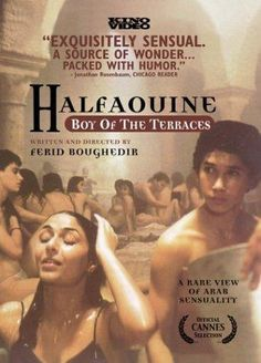 Halfaouine Child Of The Terraces 1990 Watch Online. A coming-of-age comedy/drama set in Tunisia. Twelve-year-old Noura is an impressionable boy who must learn to reconcile two conflicting worlds - the loving world of Muslim women and the . 1990 Movies, Fiction Film, Jamel, Coming Of Age, Feature Film, Boys Who, Movies Online, Prison, Movie Tv