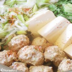 Potato Salad, Shrimp, Potatoes, Meat, Ethnic Recipes, Food, Potato, Essen, Meals