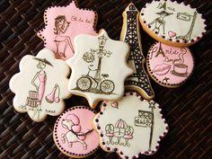 Cookies!+-+Le+cookies.+