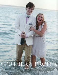 Southern Proper. Amen.