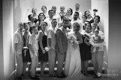 Bridal Party Photography at #MoonPalace @prweddings  #DreamArtPhotography #DreamArtWedding #Bridesmaids #DestinationWeddings #Photography #RivieraMaya #MayanRiviera #Cancun #Mexico  #Bride #Groom #WeddingGown #Light