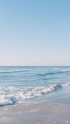 Light Blue Aesthetic, Blue Aesthetic Pastel, Aesthetic Pastel Wallpaper, Aesthetic Backgrounds, Aesthetic Wallpapers, Calming Backgrounds, Blue Aesthetic Tumblr, Beach Aesthetic, Summer Aesthetic