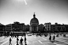 Venezia - Bianco e nero