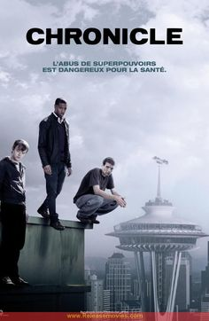 Chronicle 2012 Movie Free Download dvdrip | Watch Online Chronicle  2012 Movie Free
