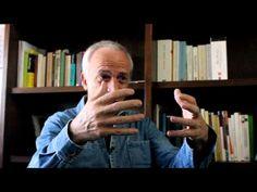 Manuel Gil Antón habla sobre el nuevo modelo educativo