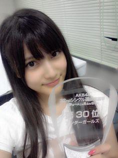 入山杏奈 - Google+ - 30位!!! ありがとうございました!