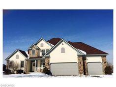 4227 Deer Run Dr, Medina, OH, 44256   Medina Real Estate