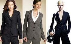 Great Work Suits