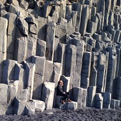 Vik, Iceland— Speaking of favorites, our time spent on the south coast today was a huge highlight. Especially Reynisfjara with the basalt columns,…