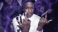 """A$AP Rocky Reveals Title Of Free Instrumental LP & Describes Its Sound  ByNicolas James