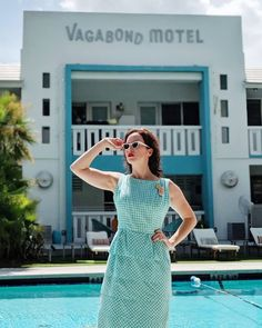 Small in size but big on beauty, Miami's boutique hotels will take your breath away. North Beach, Boutique Hotels, Miami Beach, Beaches, Big, Beauty, Instagram, Dresses, Fashion