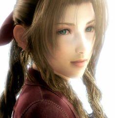 Aeris Gainsborough - Final Fantasy 7