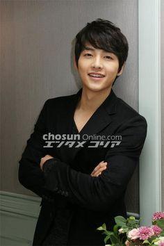 song joong ki chosun - Google Search