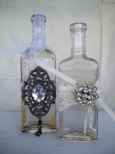 DIY WEDDINGS CRAFTS