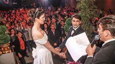 Las bodas falsas que son furor en Argentina - Contenido seleccionado con la ayuda de http://r4s.to/r4s