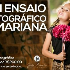 Banner para divulgação em redes sociais para @juniorassuncaofotografia