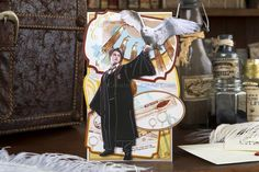 Harry Potter is launching on Create and Craft! #Harrypotter #Hogwarts #cardmaking #papercraft #dies #fans #warnerbros #film #movie #collection #hogwartsexpress #dobby #ron #hermione #harrypotterfans #hagrid #hedwig #owl #witch #wizards #schoolofwitchcraft #witchcraft