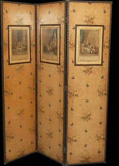 Find your inspiration for Oriental Room Divider Screen here. It comes with many variations: ✅ vintage ✅ japanese ✅ chinese ✅ antique ✅ wood Room Divider Doors, Room Divider Screen, Oriental Furniture, My Furniture, Decoupage Furniture, Room Deviders, Dressing Screen, Decorative Screens, Decorative Items