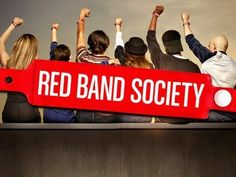 Red Band Society-Loving this show! <3