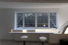 hi tech loft wohnung in belgien kempart loft von dethier architecture decor