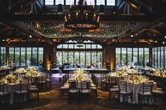 Rustic Wedding at The Old Edwards Inn with Photos by Jonathan Connolly Photography – Jenn and Ryan