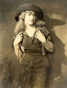 Actress Esther Ralston
