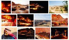 Seven Wonders Bedouin Camp, Petra, Wadi Musa, Jordan. Type: Tent/Glamping Address: Little Petra, Wadi Musa, Jordan Contact Details: Telephone: 00962 797958641 Email: info@sevenwondersbedouincamp.com Website:...