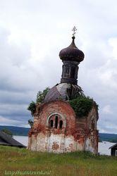 Вытегра (Вологодская область) фотографии