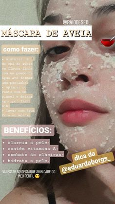 Beauty Tips For Skin, Best Beauty Tips, Beauty Care, Beauty Skin, Health And Beauty, Skin Care Spa, Ugly Faces, Face Tips, Homemade Skin Care