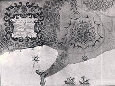 Plano de la Ciudadela. 1740. Barcelona Barcelona, Vintage World Maps, Tapestry, The Originals, Home Decor, Hanging Tapestry, Tapestries, Decoration Home, Room Decor