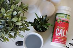 """We are big fans of Natural Vitality's Natural Calm in this household. They have a new watermelon flavor that I am just OBSESSED with right now. It's delicious warm and cold. They only have it for a limited time so be sure to check online to see where you can find it."" -Every Super Woman - katrinavictoria"