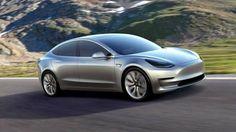 Tecnologia: #Tesla #sistema a #pannelli solari più grande al mondo sul tetto della Gigafactory (link: http://ift.tt/2imKfQR )