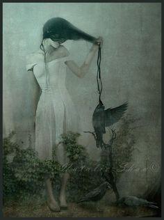 Natalie Shau.