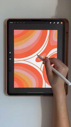 Inkscape Tutorials, Art Tutorials, Typographic Design, Graphic Design Typography, Drawing Ideas List, Drawing Tips, Cute Easy Drawings, Ipad Art, Digital Art Tutorial