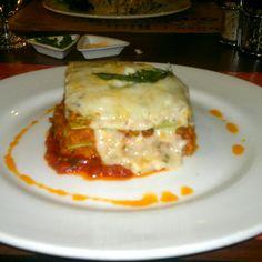 Chicken lasagne  from Spaghetti Kitchen Photos, Pictures of Spaghetti Kitchen, Inorbit Mall, Malad West, Mumbai - Zomato