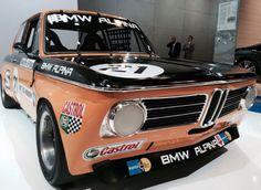 BMW Alpina 2002