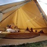 Boutique Camping XL 7m Bell