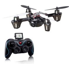 10 Top 10 Best RC HD Camera Quadcopters for Sale in 2016 Reviews