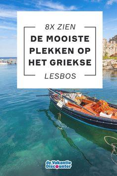 Hoewel Lesbos één van de grootste Griekse eilanden is, is het zeker niet het meest toeristische eiland. Stille, authentieke dorpjes worden afgewisseld met een rauwe kustlijn en prachtige natuur. Tijd om de highlights op een rij te zetten, zodat jij het maximale uit je vakantie kunt halen!