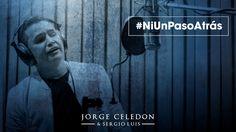 Ni un paso atrás es la nueva canción de Jorge Celedon y Sergio Luis Rodriguez ¡Bienvenidos a Mi Canal Oficial! Suscríbete 》https://goo.gl/BT6qQy ------------...