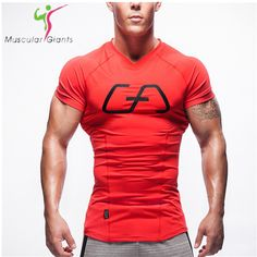 91adc76e 2018 New T shirt men Tights Fitness Quick Dry Casual Stretch Top Tee Shirt  Fitness Mma Plus Size Hot Sale M XXL-in T-Shirts from Men's Clothing ...