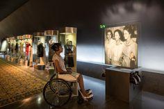 Modernização e Acessibilidade do Museu JK,© Joana França