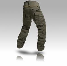 Crye Precision :: Combat Pants AC