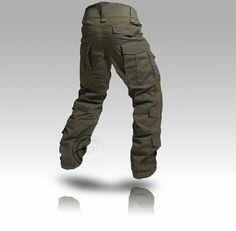 Crye Precision :: Combat Pants AC