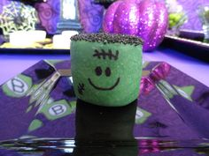 "Photo 3 of 10: Kid Friendly Halloween Party / Halloween ""Too Cute to Spook"" 
