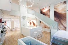 Spa, Loft, Interior, Google, Furniture, Beauty, Home Decor, Trendy Tree, Blue Prints