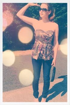 Bethany Joy Galeotti, love her and her style!