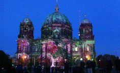 Festival of Lights 2014, Berliner Dom © Susanne-Schreiber